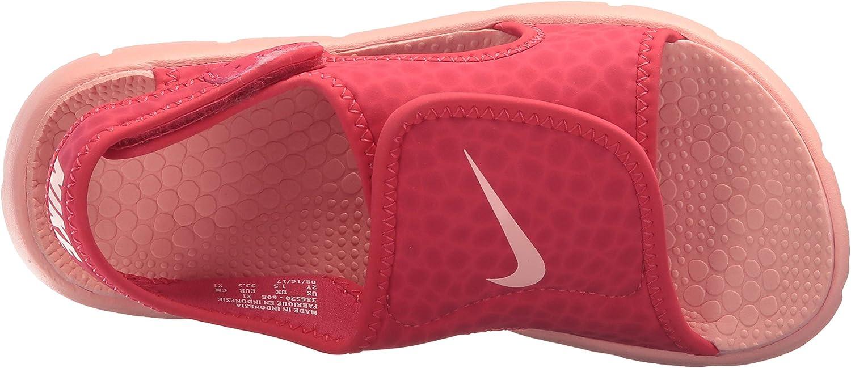 Nike Kindersandale S Sunray Adjust 4, Sandales Bride