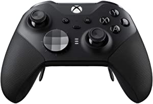 Elite Series 2 Controller - Black