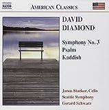 Symphonie Nr. 3/Psalm/Kaddish