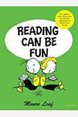 Reading Can Be Fun (Munro Leaf Classics) Hardcover