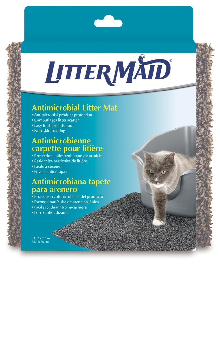LitterMaid Litter Mat, 23.2 by 26-Inch