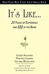 It's Like... 25 Years of Experience and $$$ in the Bank Paperback