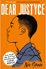 Dear Justyce (Dear Martin 2) Kindle Edition