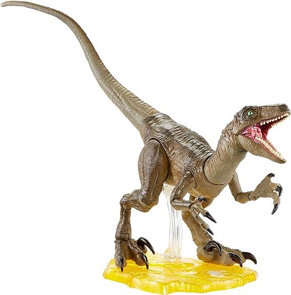 Jurassic World Ambre collection Owen Grady GJN83-Premium figurine