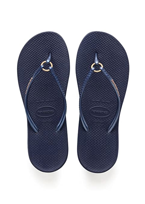 0c38d9c58 Havaianas Damen Ring Zehentrenner  Amazon.de  Schuhe   Handtaschen