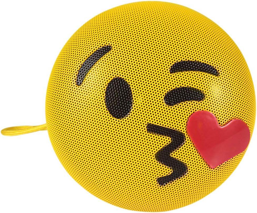 Anti-éclaboussures Smiley Universel
