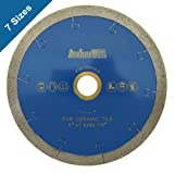 "Archer PRO 14"" in. J-Slot Continuous Diamond"