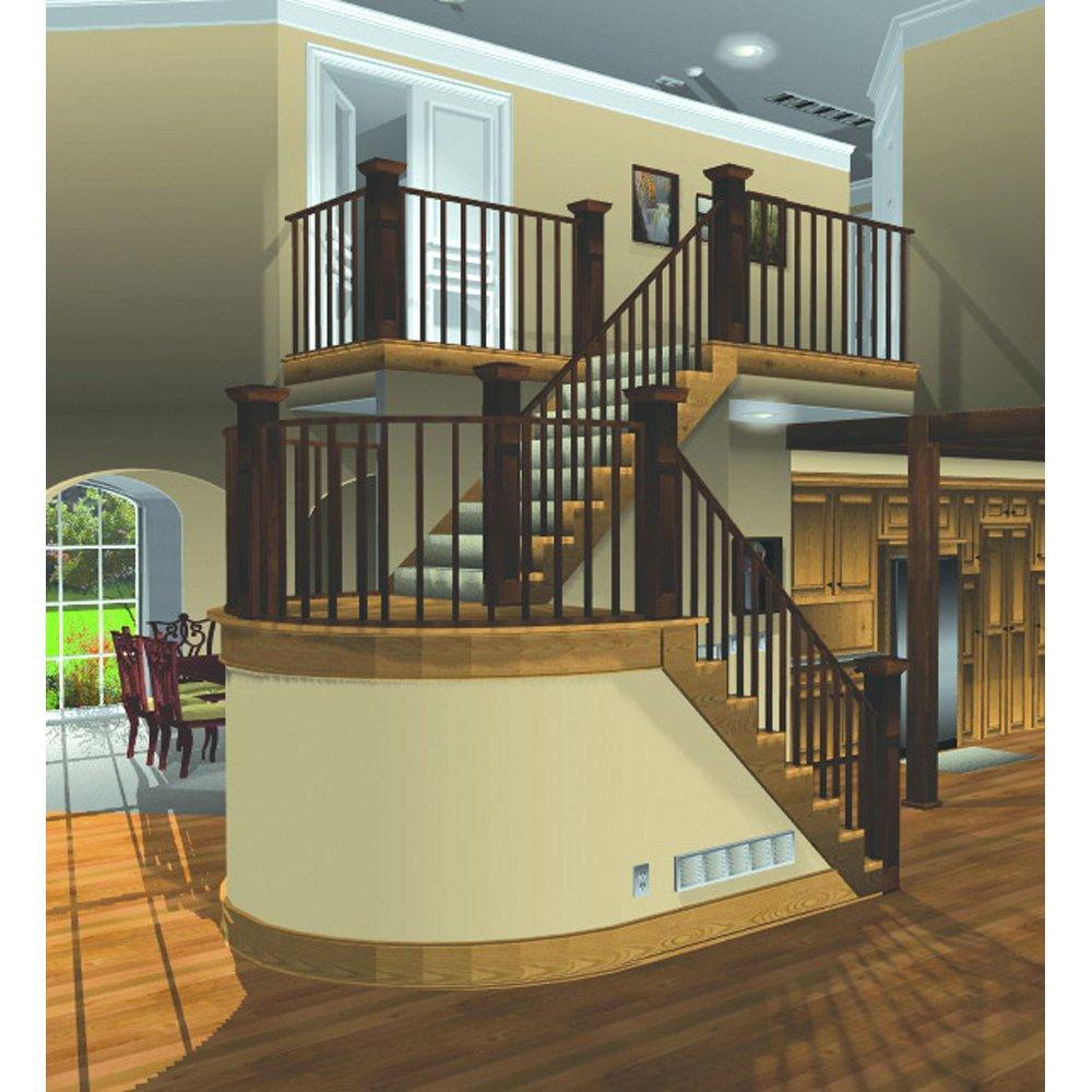 amazon com punch home u0026 landscape design v17 download software
