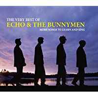The Best of Echo & The Bunnymen: More Songs To Learn And Sing (US release)