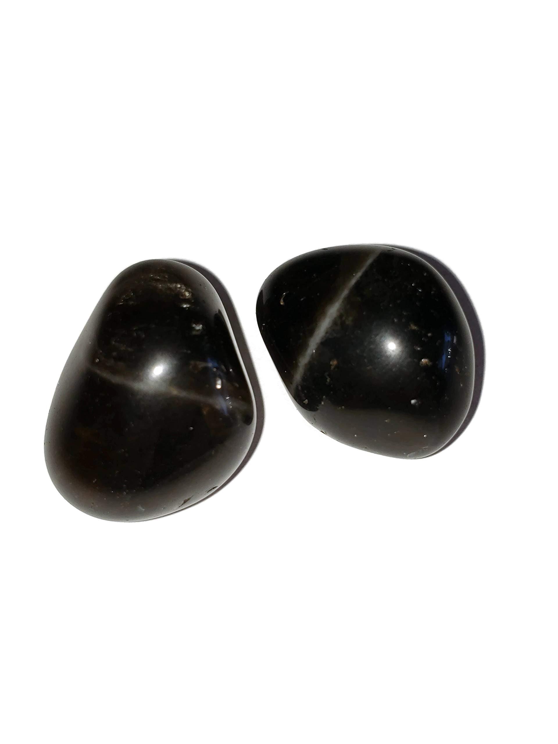 Rubellite Hand-Polished Natural Healing Crystal Gemstone Specimens from Brazil 1pc Medium Pink Tourmaline AA-Grade Aka