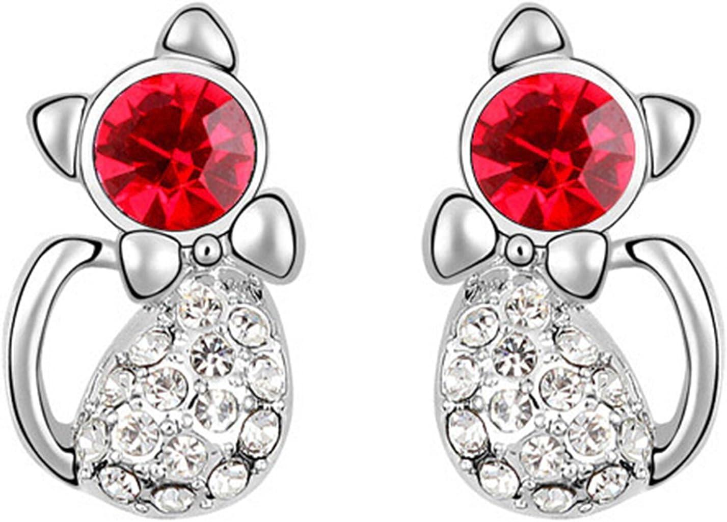 CHUYUN Trendy Acrylic Flamingo Earrings For Women Cartoon Cute Animal Earring Jewelry Flamingo Dangle Earrings for Women Girl Gift