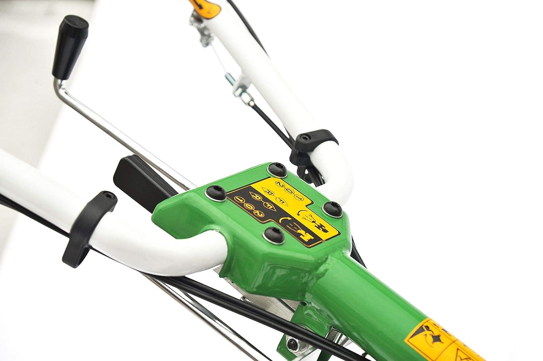 Sbaraglia A3030 - Motocultor multifunción ms 360 con motor ...