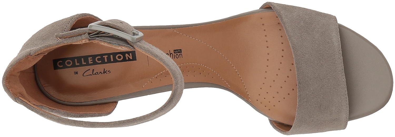 9776c37b303 Clarks Women s Deva Mae Dress Sandal  Buy Online at Low Prices in India -  Amazon.in