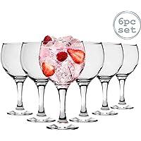 Españoles Gin Tonic cócteles Vasos - 645ml (22,7