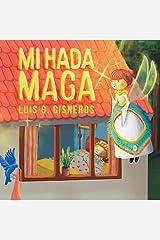 Mi Hada Maga (Spanish Edition) Paperback