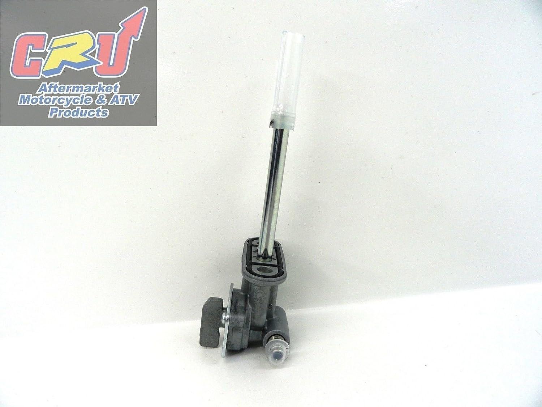 OEM Compatible with Yamaha 60 200 225 250 Moto 4 Tri Moto Zinger Fuel Valve Shut Off Petcock