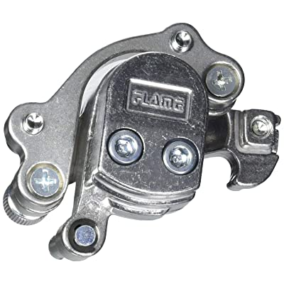 Razor Disc Brake Caliper Assembly - Easy Install - Perfect Fit for the Razor MX500, MX650 and Razor Dirt Quad (Front or Rear Wheel) by Precision Auto: Automotive