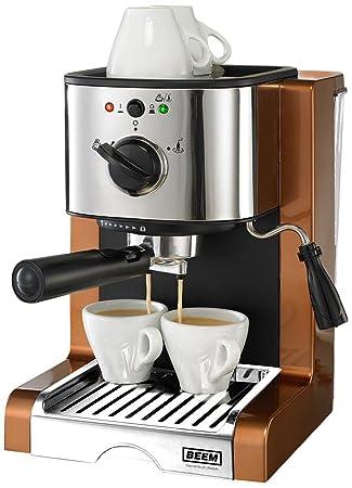 refurbished gaggia baby twin espresso machine