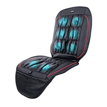 Viotek Air Comfort Massage Cushion