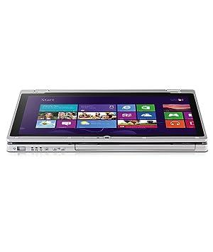 Panasonic Toughbook CF-AX2 - Ordenador portátil (i5-3427U, Touchpad, Windows 8 Pro, Ión de litio, 64 bits, Intel Core i5-3xxx): Amazon.es: Informática