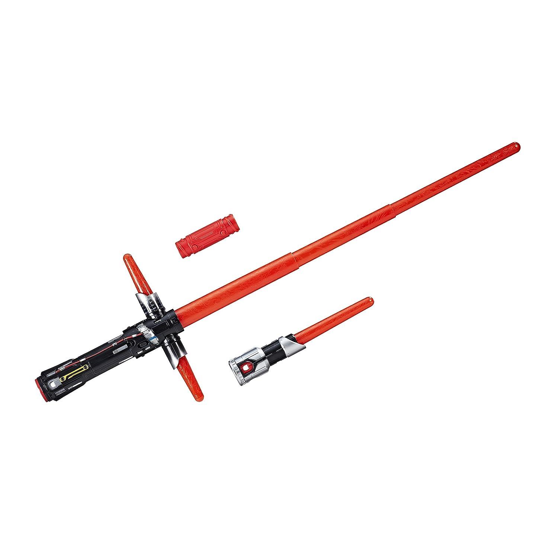 [amazon.de] Hasbro svjetlosni mač Kylo Ren za 11,99€