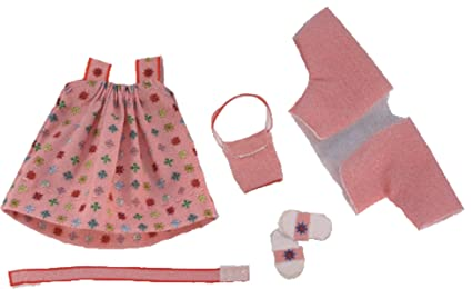 43fcda932ccb Buy Mini Doll Cut and Sew Outfit Project sundress
