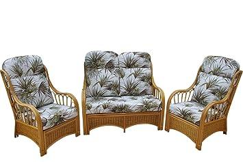 Garden Market Place - Sorrento - Set con 2 sedie e 1 ...