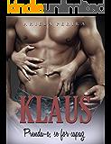 Klaus: prenda-o, se for capaz