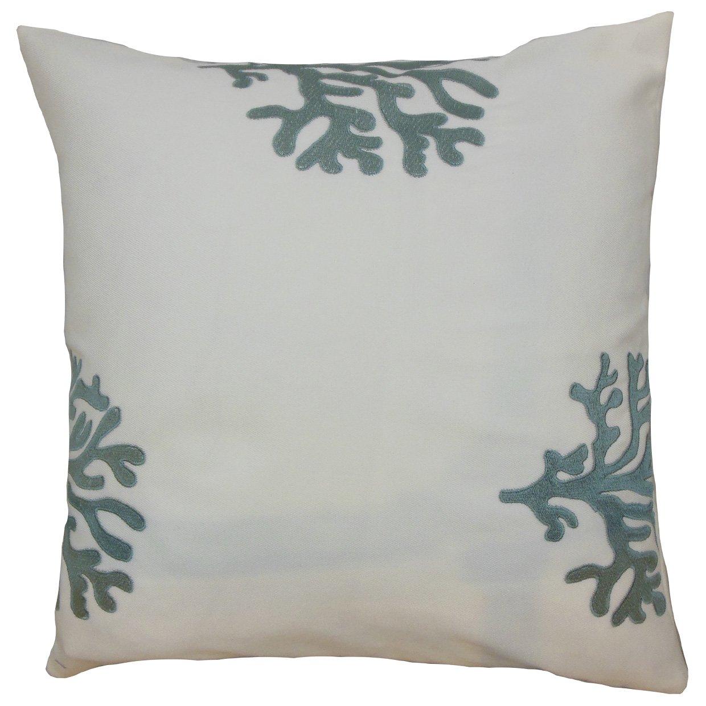 The枕コレクションZiza Coastalグレー枕、20