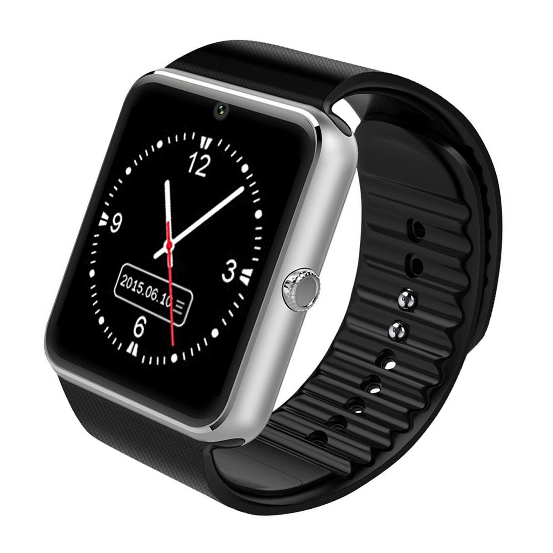Amazon.com: Sweatproof Watch Monitor Smart Watch Phone for ...