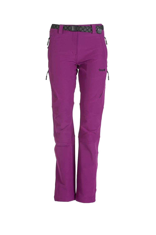 IZAS Damen Valluna Stretch Pants
