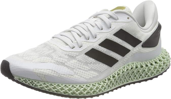 adidas 4D Run 1.0, Zapatillas para Correr de Diferentes ...