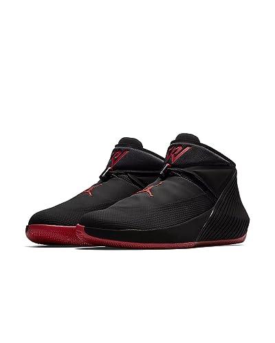 Nike Air Jordan Brand Russell Westbrook Why Not? Zer0.1 RW NBA Oklahoma City Thunders OKC Schuhe Herren
