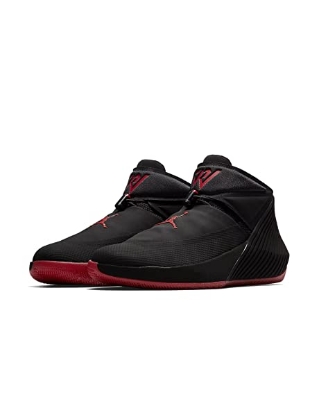 Nike Air Jordan Brand Russell Westbrook Why Not? Zer0.1 RW NBA Oklahoma City Thunders OKC, Zapatillas Deportivas de Hombre: Amazon.es: Zapatos y ...