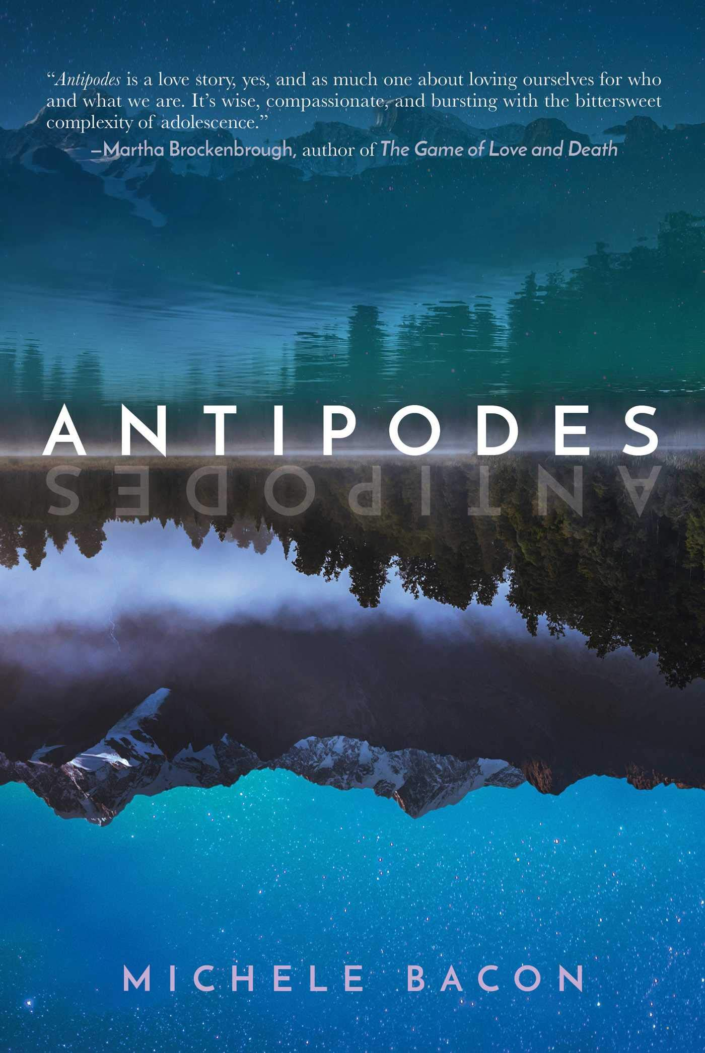 Image result for antipodes by michele bacon