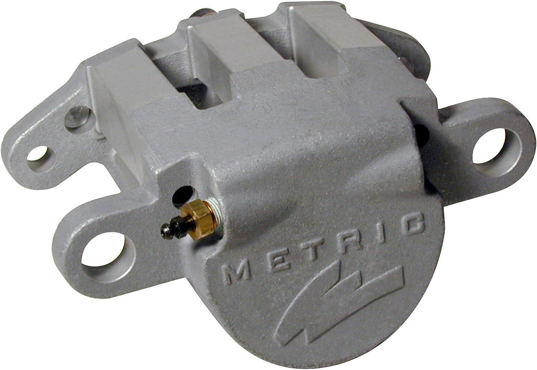 Wilwood 120-9703 1.38 Piston//.810 Rotor Billet Brake Caliper