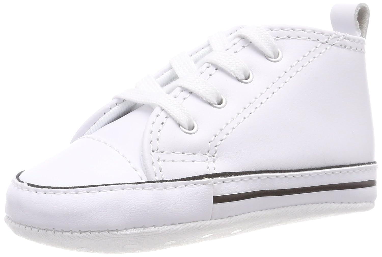 Converse First Star Cuir 022130-12-3 Unisex - Kinder Sneaker