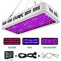 GMK 2000W Full Spectrum LED Grow Light