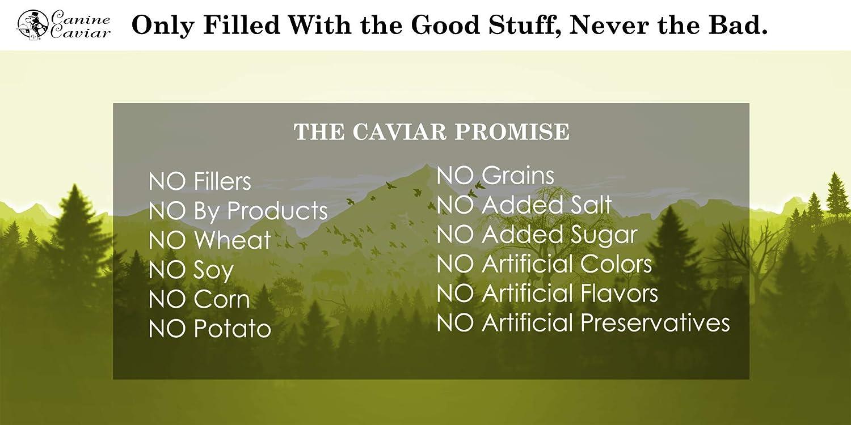 Canine Caviar Pet Foods