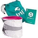 trtl Pillow Plus, Travel Pillow - Fully...