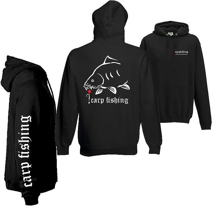 Krazz Shirtz Pull Homme Noir Noir: : Vêtements