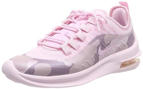 zapatillas nike air axis mujer