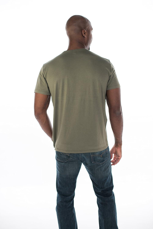 51c41b930 ONNO Men's Bamboo T-Shirt | Amazon.com