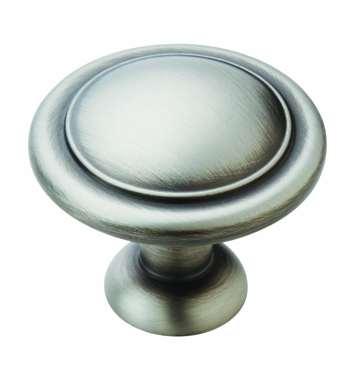 Amerock BP1387 26 Traditional Classic Legacy 1 1/2 Inch Diameter Knob,  Weathered Nickel   Cabinet And Furniture Knobs   Amazon.com
