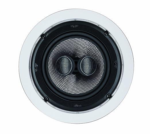 3 opinioni per Magnat Interior IC 62 75W White loudspeaker- loudspeakers (Universal, 2-way,