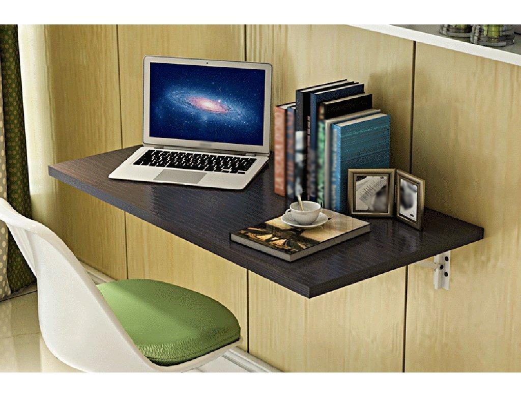 コンピュータデスクウォールマウント折りたたみテーブル現代ミニマル小型テーブルウォールラップトップテーブルサイズオプション ( サイズ さいず : 120cm*50cm ) B07C9CDDPN 120cm*50cm 120cm*50cm