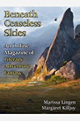 Beneath Ceaseless Skies Issue #218 Kindle Edition