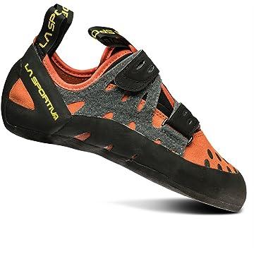 cheap La Sportiva Men's Tarantula Beginner Rock Climbing Shoe 2020