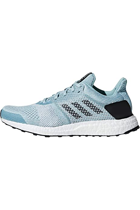 Amazon.com | adidas Womens Ultraboost, Clear Brown/Shock ...