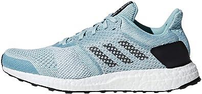 new concept e3902 a3cec adidas Women's Ultraboost Parley Running Shoe